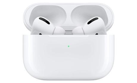 Groupon: 80 euro korting op Apple Airpods Pro