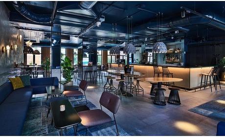 Groupon: Hartje Amsterdam: tweepersoonskamer met naar keuze ontbijt