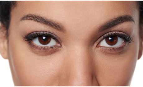 Groupon: Wimperlift in Amsterdam