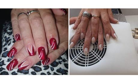 Wowdeal: Gellak en nails art of acrylnagels bij Heksjes Eigenwijs