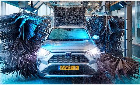Social Deal: Uitgebreide autowasbeurt bij Carwash Rijen