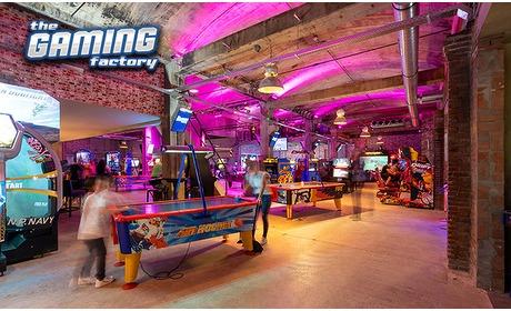 Social Deal: Onbeperkt gamen (3 uur) bij The Gaming Factory
