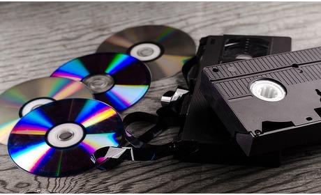 Social Deal: Videoband digitaliseren bij Kees Rutgers