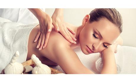 Wowdeal: Massage + thermotherapie bij Massagepraktijk Jansen