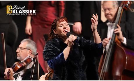 Social Deal: Ticket voor klassiek concert: Classical Christmas