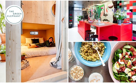 Social Deal: Overnachting voor 2 + entree City Spa in Maastricht