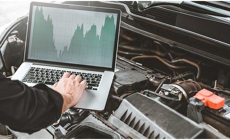Social Deal: Apk-check van jouw auto