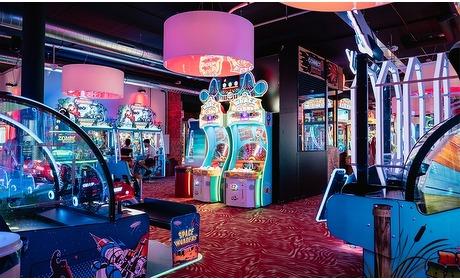 Groupon: Speeltegoed Sir Winston Fun & Games