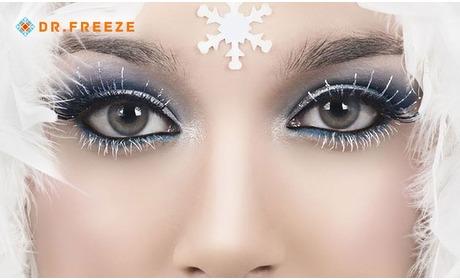 Social Deal: Cryoair-gezichtsbehandeling bij Dr. Freeze