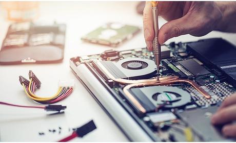Social Deal: Onderhoudsbeurt voor jouw pc of laptop
